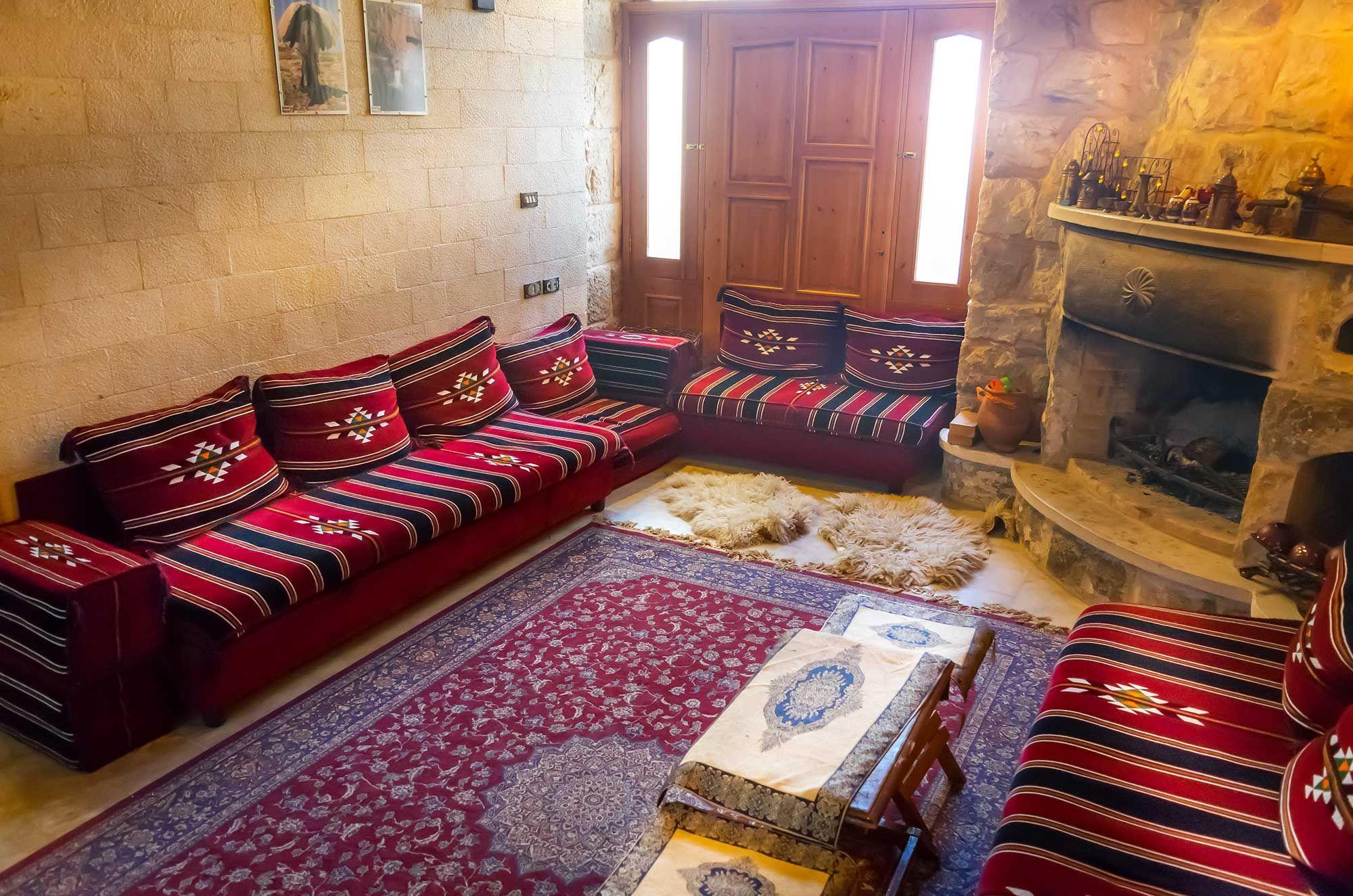 Rural Tourism In Lebanon Profile Of Inn Owner Home Decor Rural
