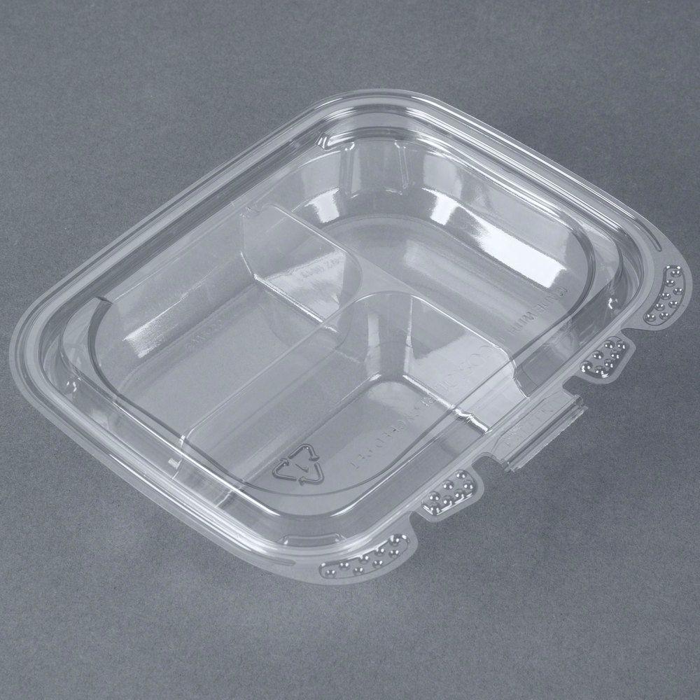 13 oz tamper evident tamper resistant recycled pet 3