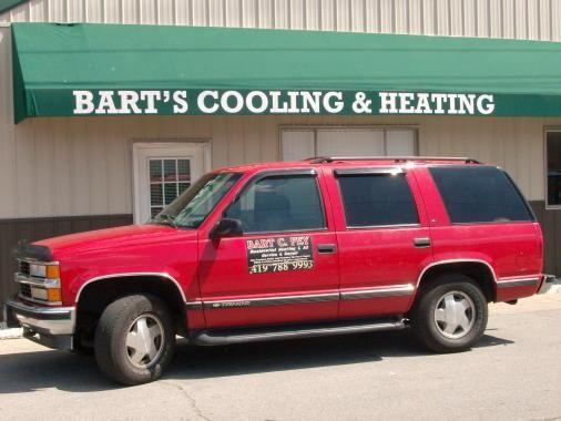Bart Fey Hvac And Plumbing Llc Energy Saving Tips Hvac Plumbing