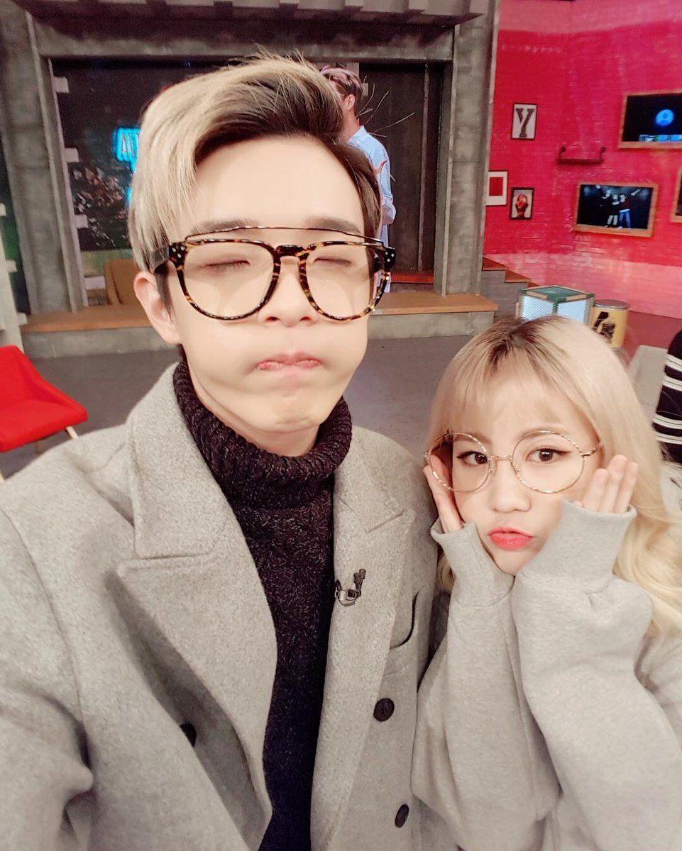 Park Jimin x Jamie | Jae (DAY6) | JYP | ƒσłłσω: @AlienGabs51 σห тω¡ттεя