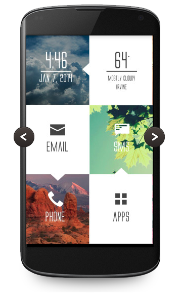 10 Best Themer Themes Phone apps, 10 things, Digital design