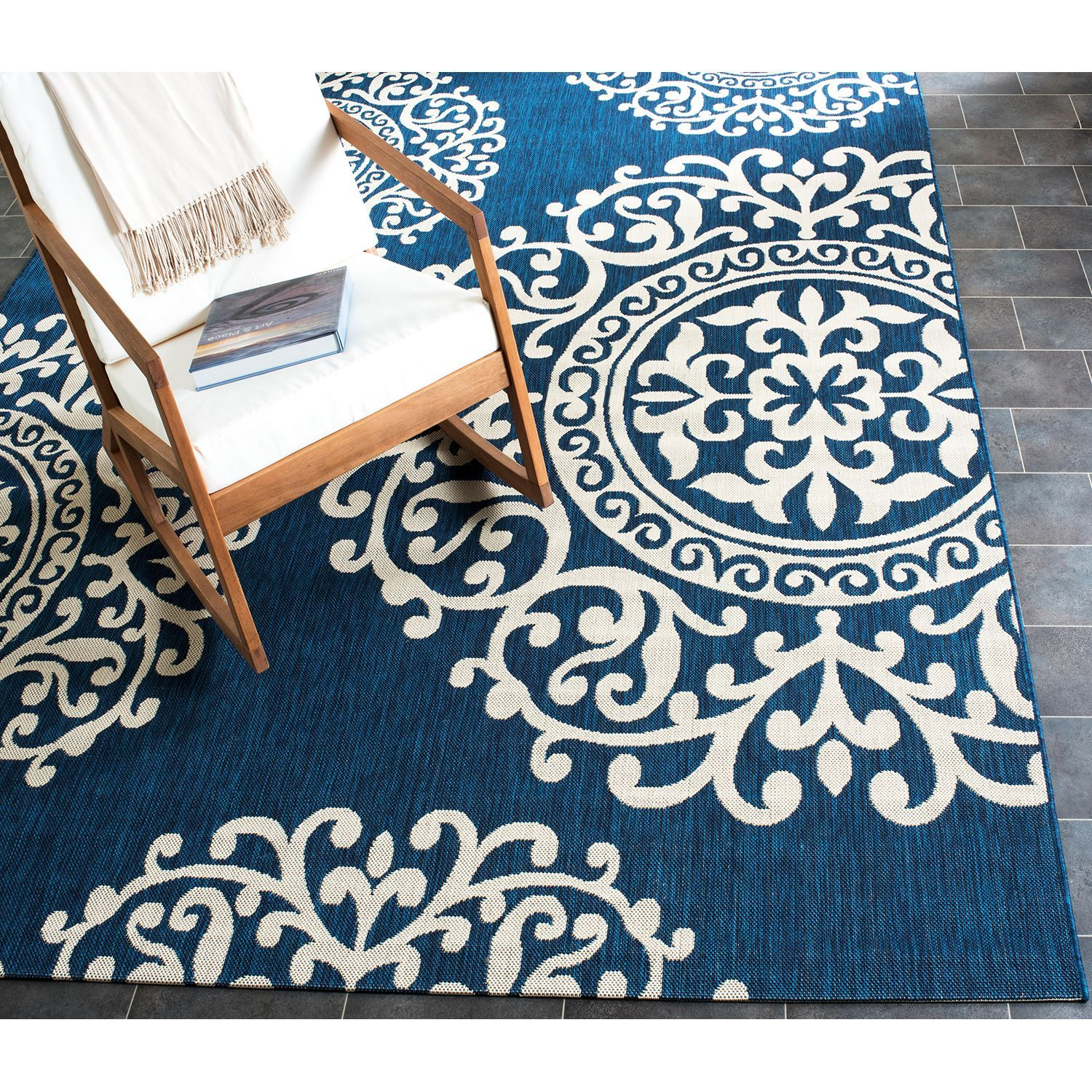 Safavieh Outdoor Rugs Resort Collection Sam S Club Outdoor
