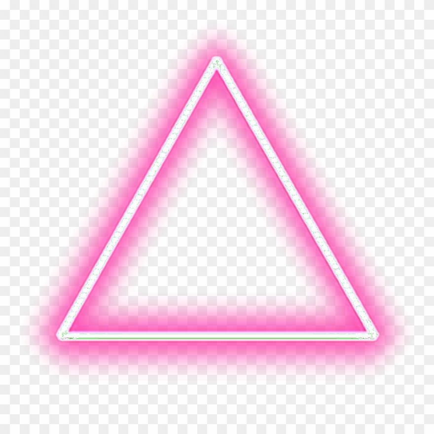 Neon Lights Png Picture Free Library Picsart Triangle Png Clipart 763743 Is A Creative Clipart Download The Transparent Cl Picsart Clip Art Free Clip Art