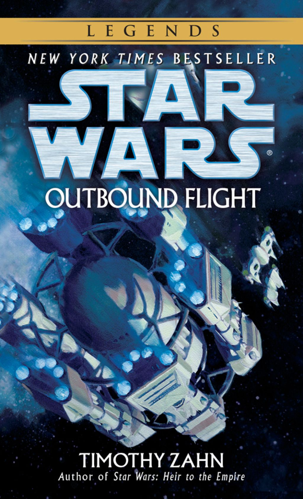 Outbound Flight Star Wars Legends Ebook Star Wars Books