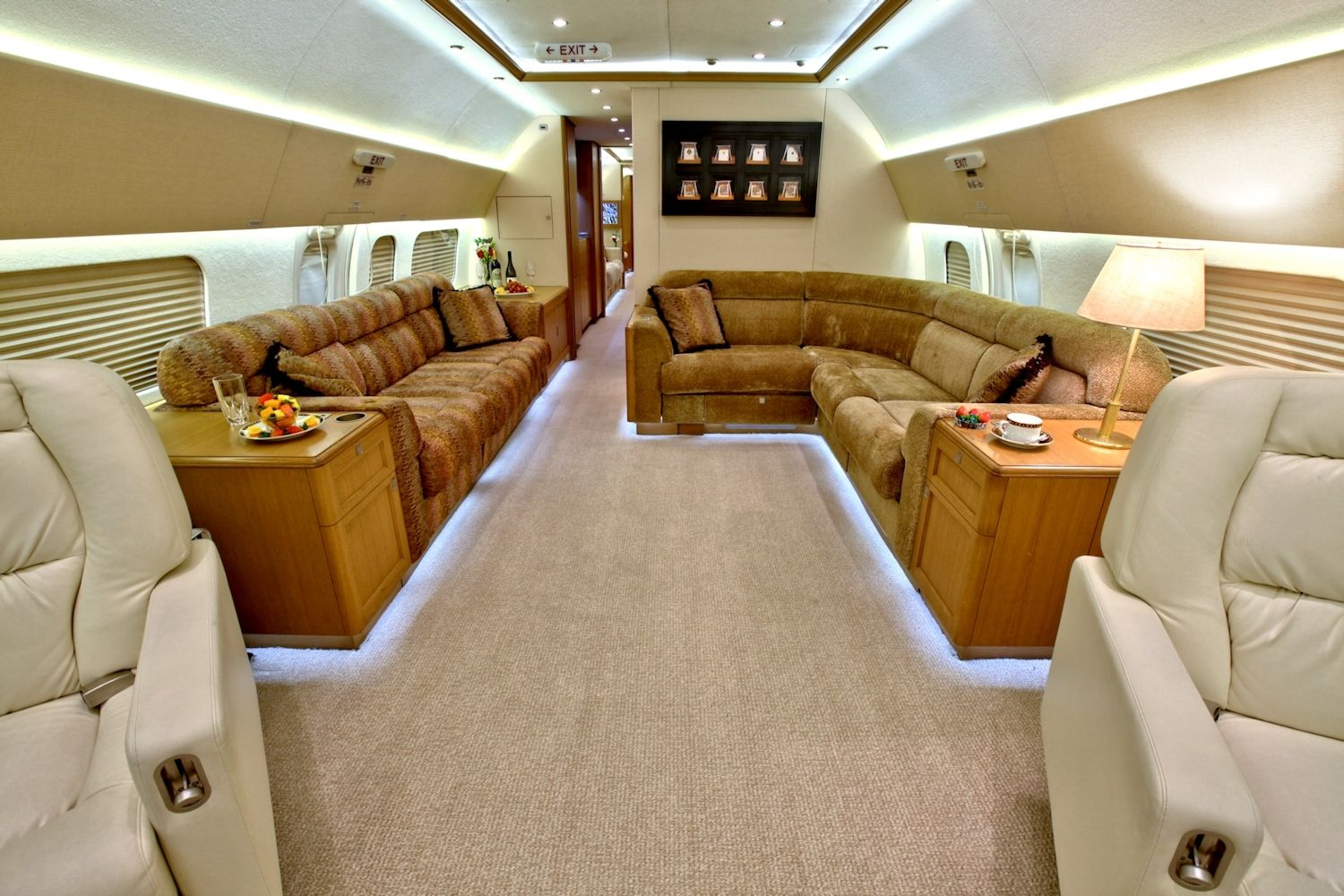 1999 Boeing Business Jet Boeing business jet, Private