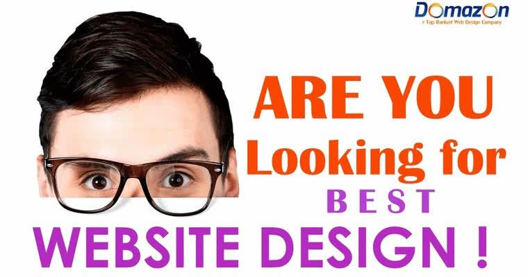 Domazon India S Top Ranked Indian Website Design Company In Erode And Web Development Com Website Design Company Fun Website Design Website Development Company
