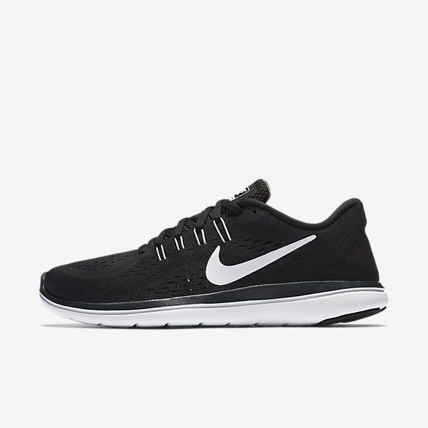 half off 20bbe f9de3 Calzado de running para mujer Nike Flex 2017 RN