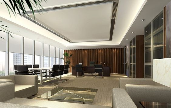 luxury ceo office - Google Search   Office   Pinterest   Ceo office ...