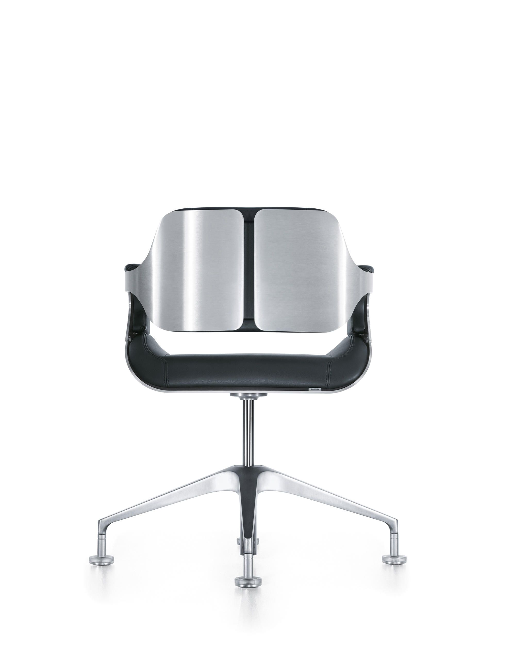 SILVER 101S - Conference chairs from Interstuhl Büromöbel GmbH & Co ...