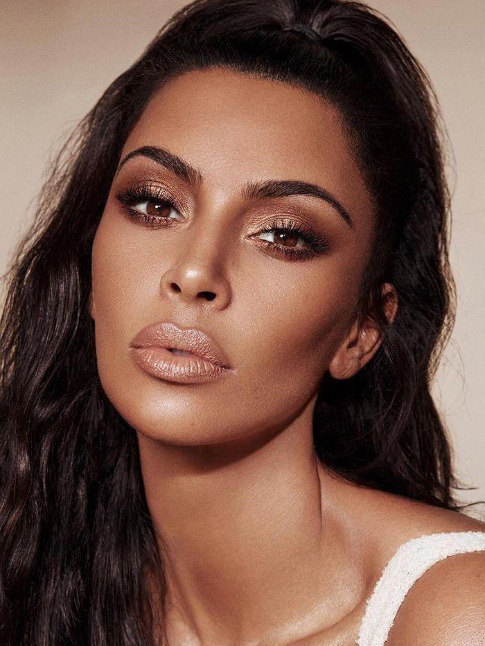 Kim Kardashian West on Twitter   Kim kardashian, Kkw