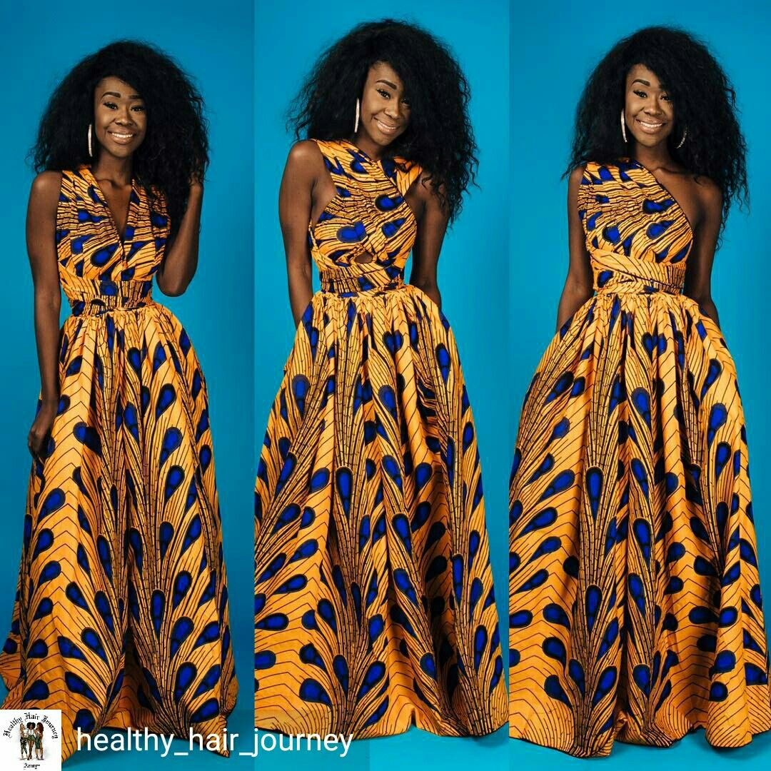 Pin by Ms. Key Blessed on Ankara Clothing | Pinterest | Africans ...