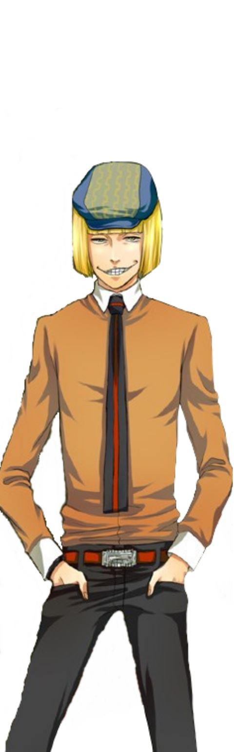 BLEACH Shinji Hirako