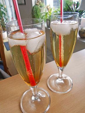 Photo of Amaretto Cocktail by alexandradugas | chef