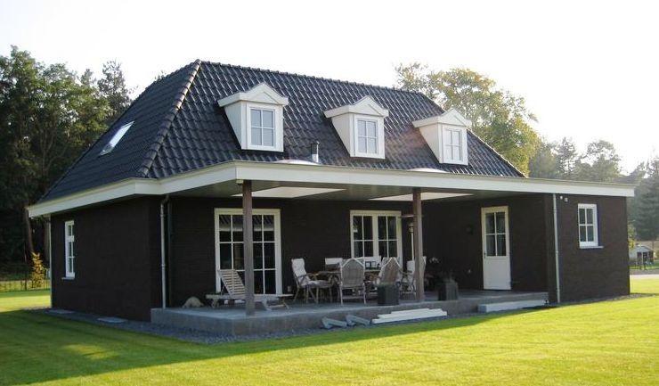 Prefab vrijstaande woning top te koop vrijstaande woning for Goedkope prefab woningen