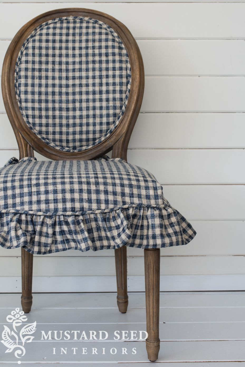 cottage style kitchen chairs teak patio chair makeovers house of dreams home decor inspired by miss mustard seed farmhouse inspiration missmustardseed farmhousestyle upholstery frenchchairs
