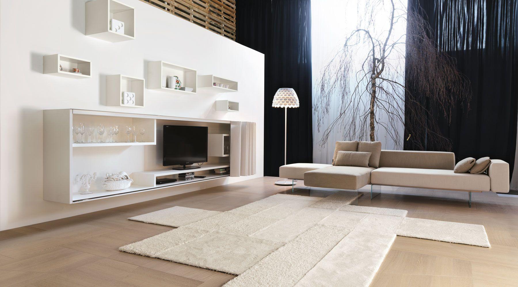 Mobili Di Design Per Arredare La Tua Casa Lago Architecture  # Muebles Voila Murcia
