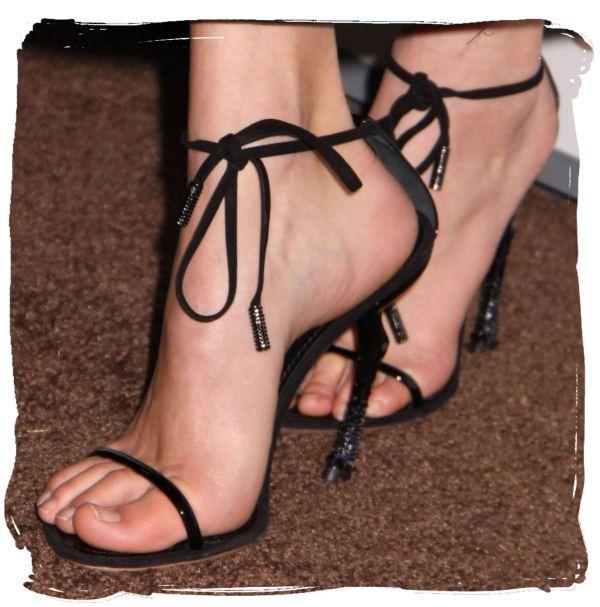 Louis Vuitton Sandals – I had a pair