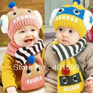 Accesorios de los niños invierno ropa de la estrella bombardero sombreros y  gorras para bebés niños 6e653e84c14