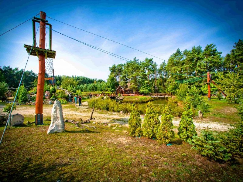 Galeria | Rancho Pod Bocianem