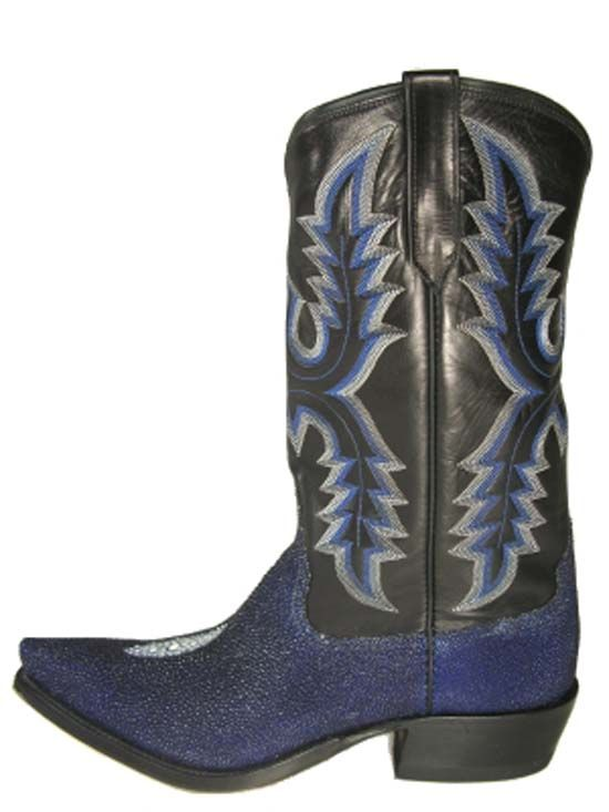 Nice Cowboy Boots - Cr Boot