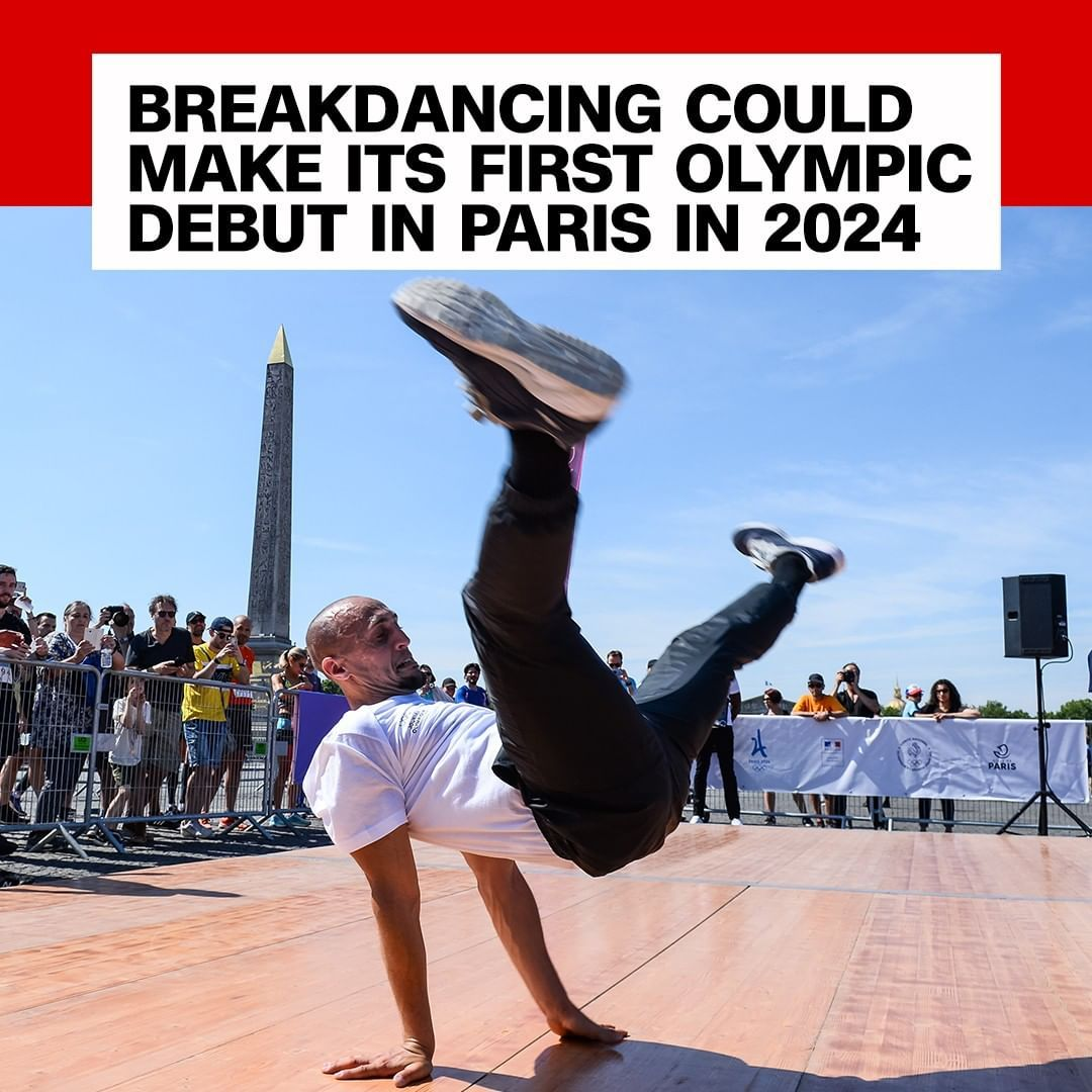 Breaking news The International Olympic Committee voted