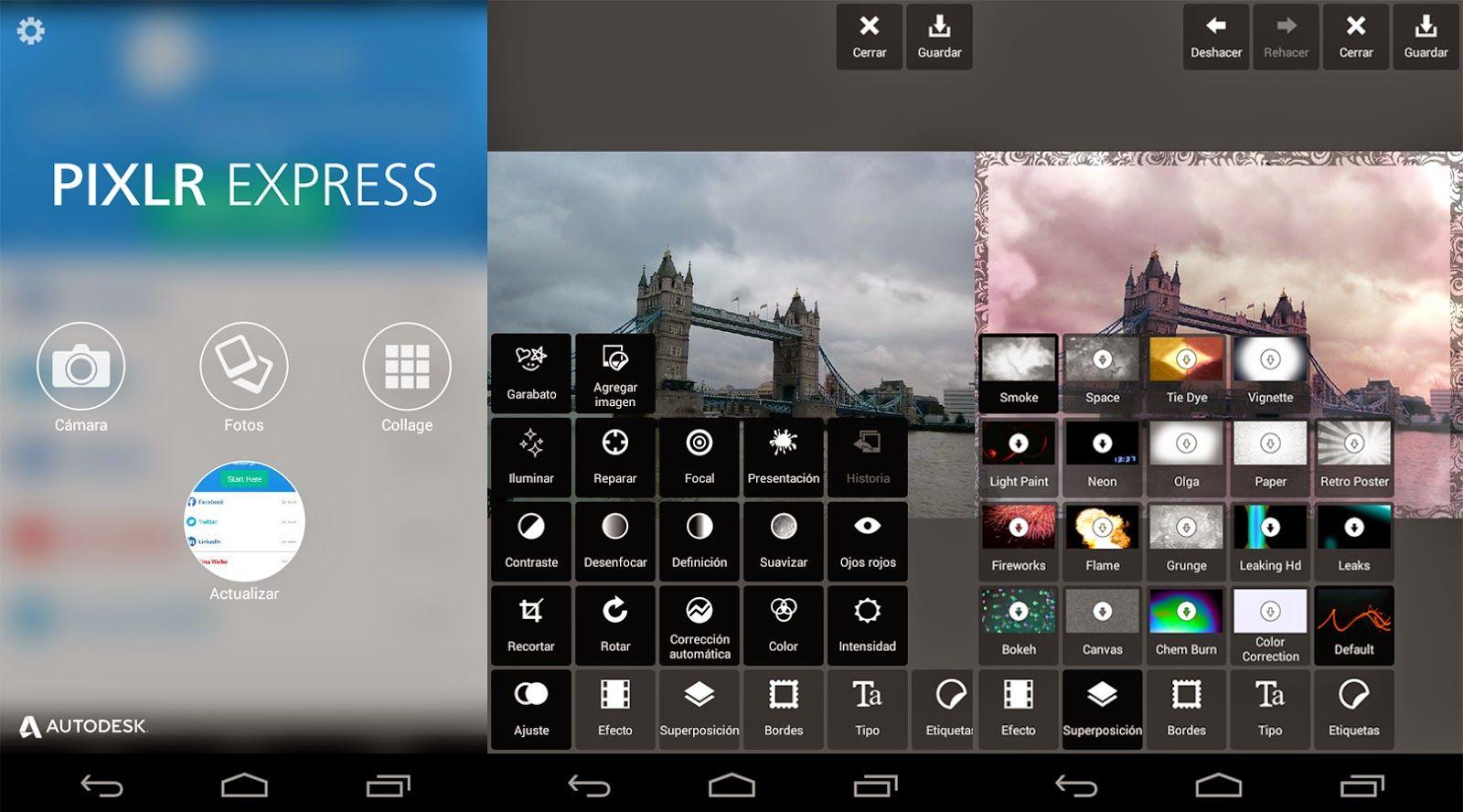 Daftar 10 Aplikasi Edit Foto Android Terbaik Pengeditan