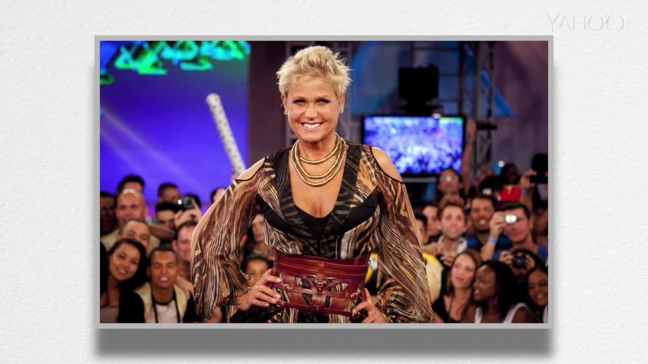 """A eterna Rainha dos Baixinhos ainda não conseguiu emplacar o programa """"Xuxa Meneghel"""" na Record. Veja o vídeo!"""