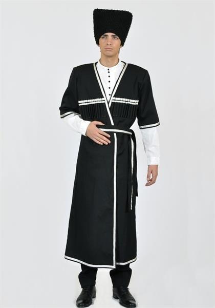 Грузинский национальный мужской костюм описание   Карнавал   Dresses ee1210cd1e4