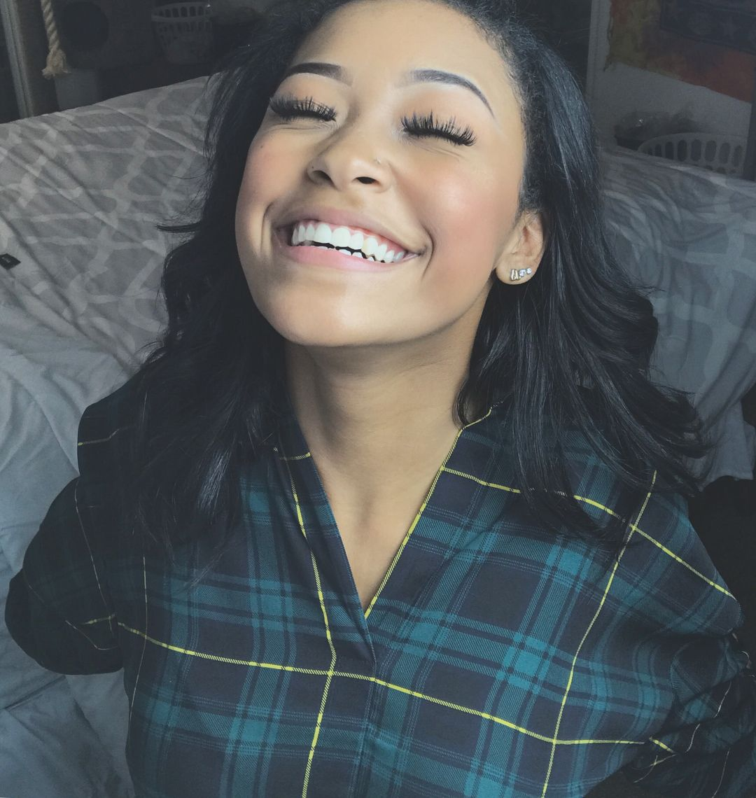 fresh home from school look | Mixed girl problems, Fall ...