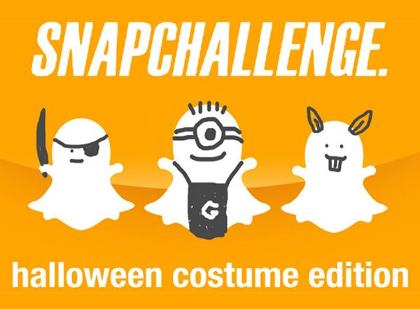 Other Ideas You Might Enjoy: Snap Challenge – Snapchat Powerpoint ...