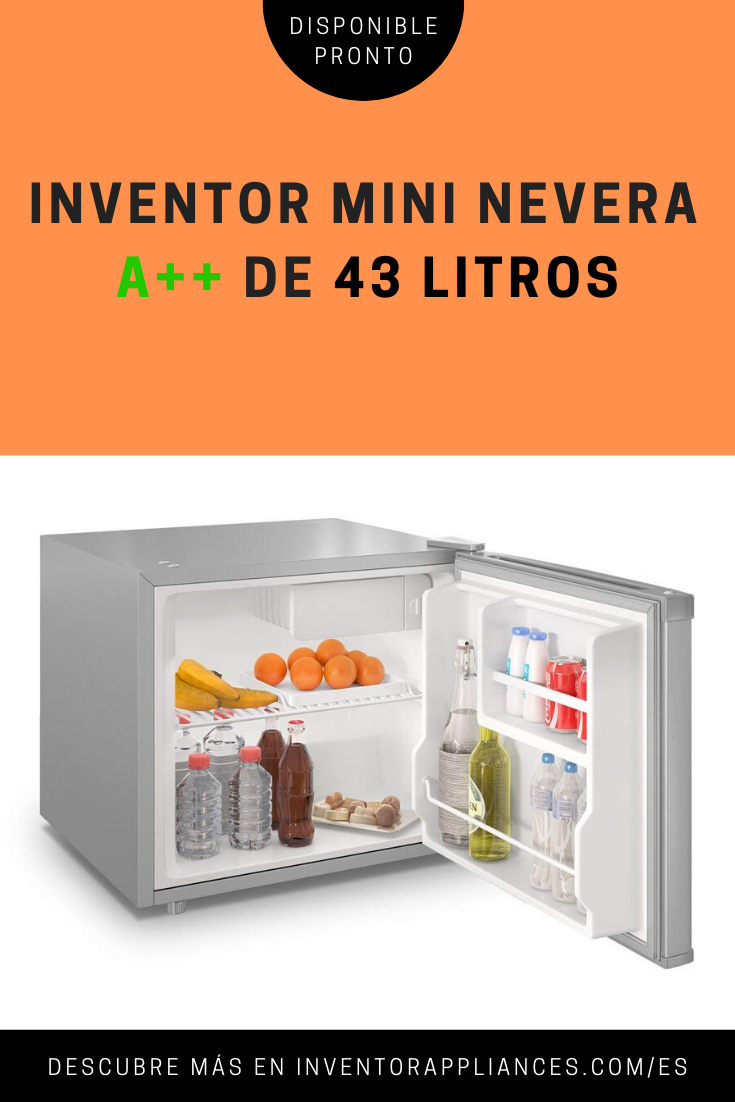 Mini Nevera A Mini Nevera Inventores