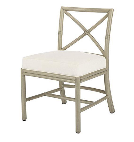 Cove Side Chair - Barbara Barry - $1295