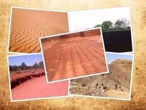 short speech on soil