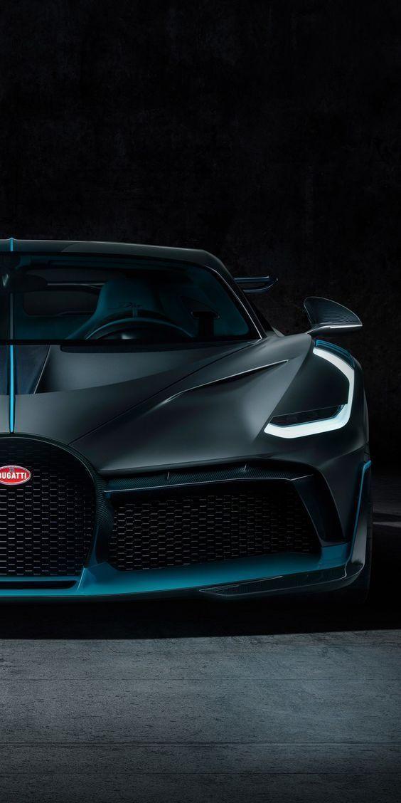 Bugatti Divo -  - Car Ideen -