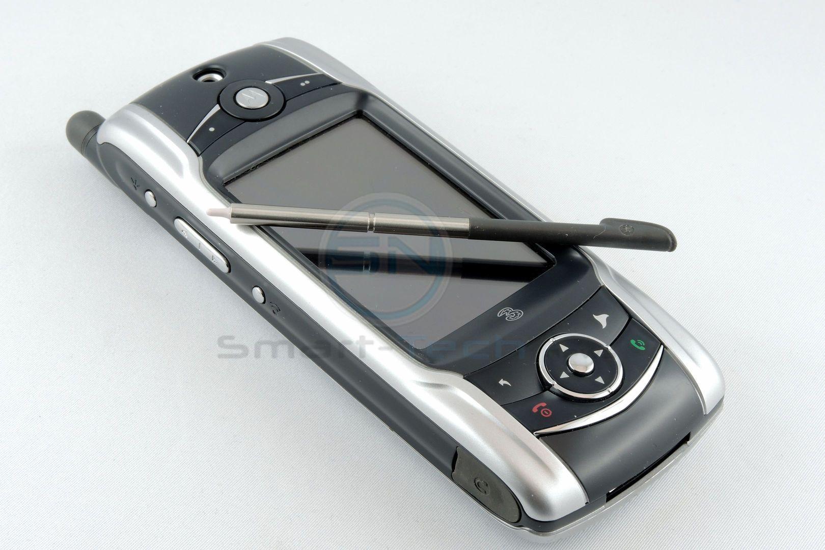 2004 - Motorola A925 Touchscreen UMTS  #Motorola #A925 #Touchscreen #UMTS