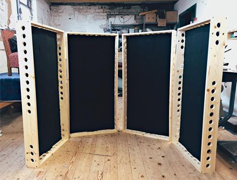 gobo acoustic panels rootsfurniture gobo acousticpanels