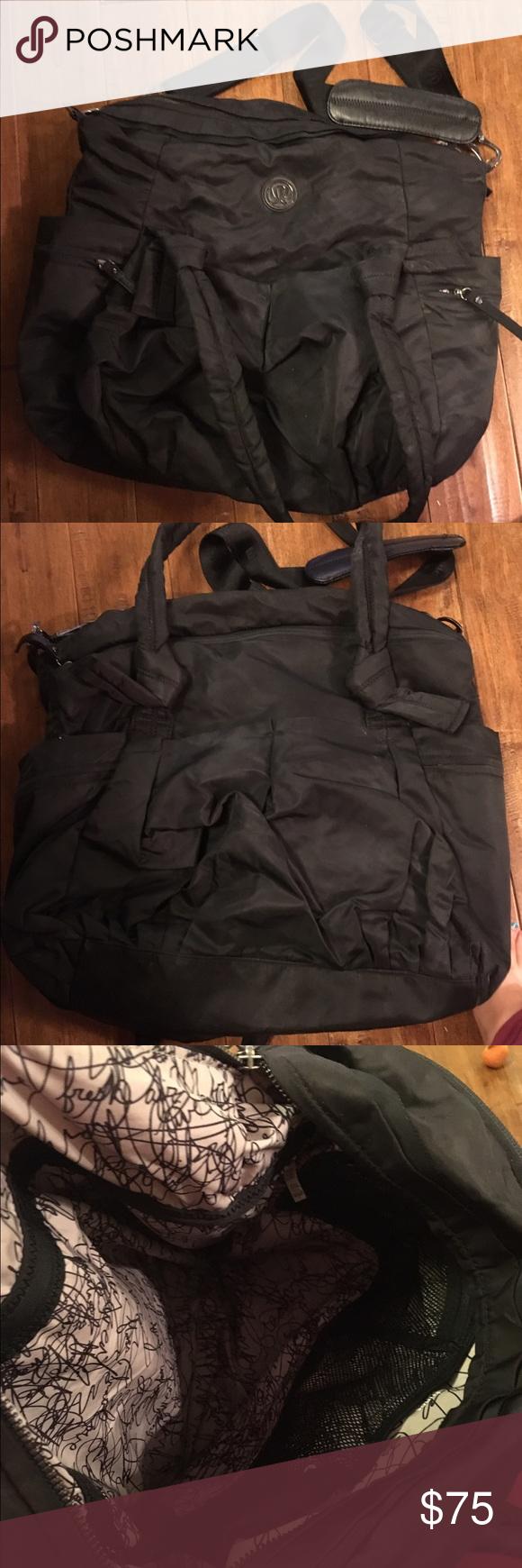 57d4739762c4 How To Clean Lululemon Gym Bag