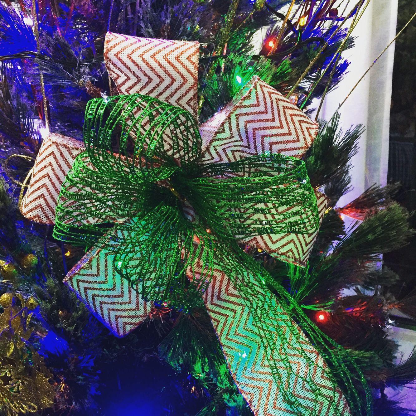 Navidad colores