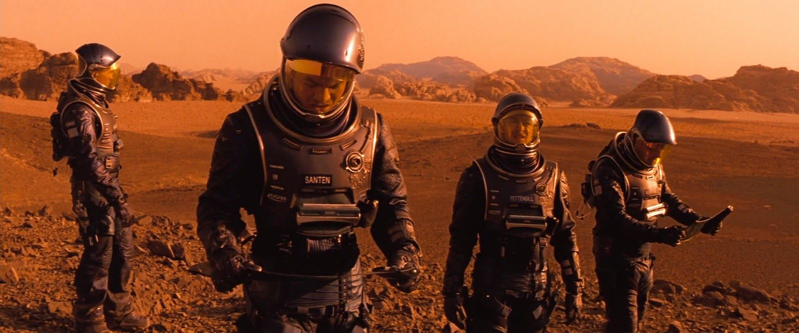 red planet movie - HD1920×800