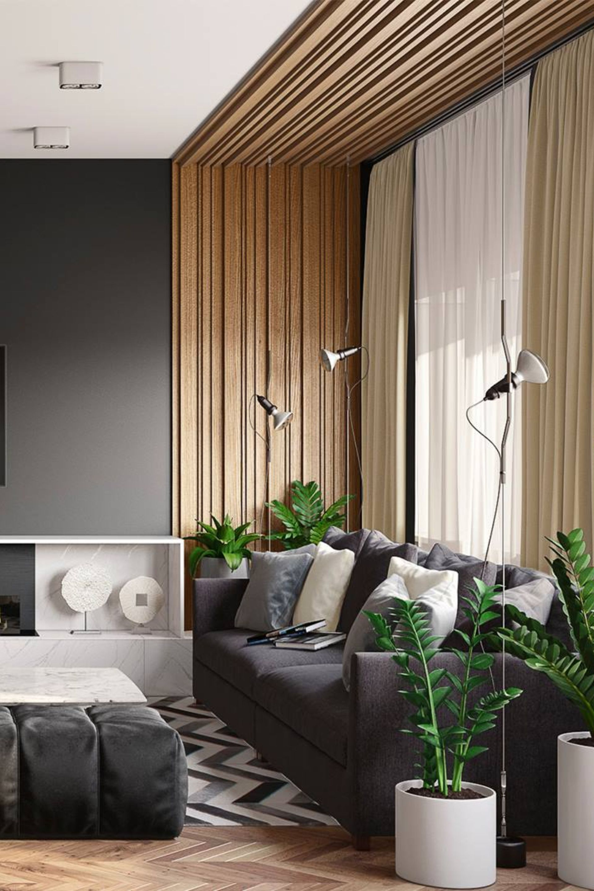 Wooden Wall Panels Curtain Wooden Wall Panels Wooden Wall