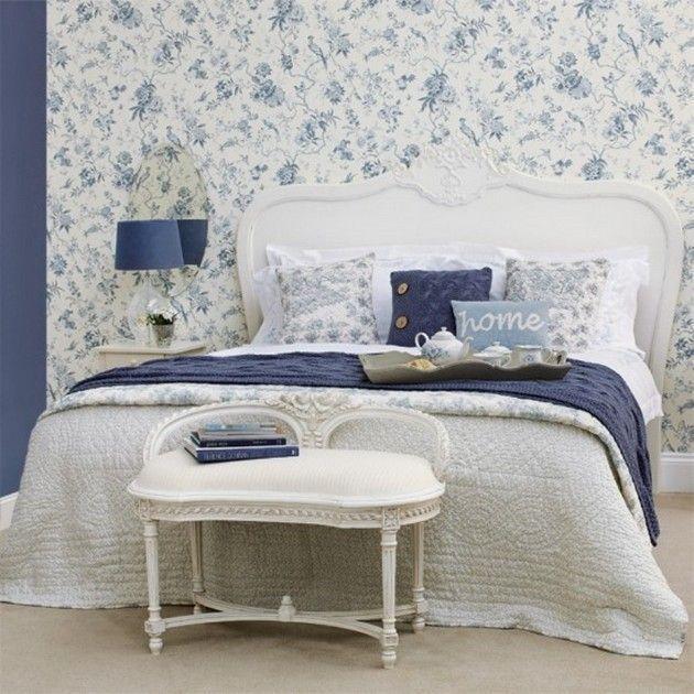 Photo of Le 50 migliori idee per la camera per i design delle camere da letto vintage