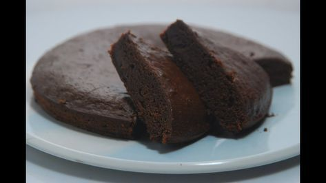 Best way to make lava cake in hindi by sanjeev kapoor