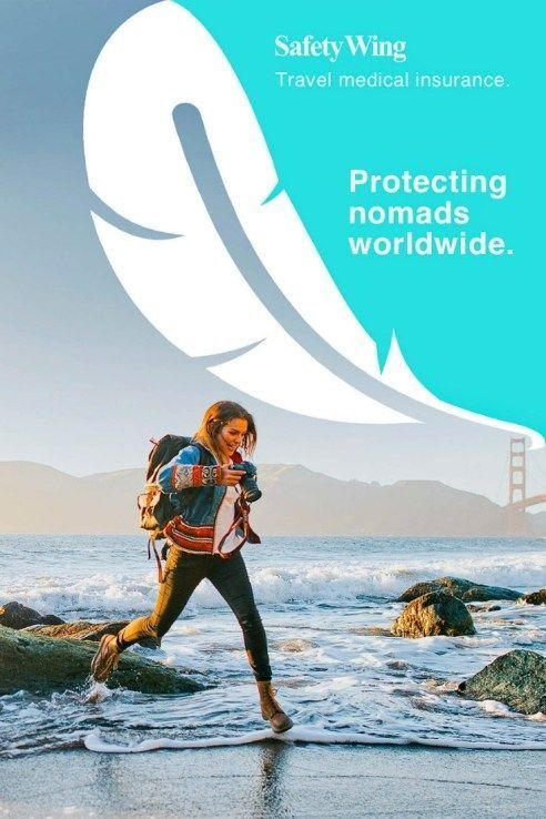Safety Wing: The Best International Travel Medical ...