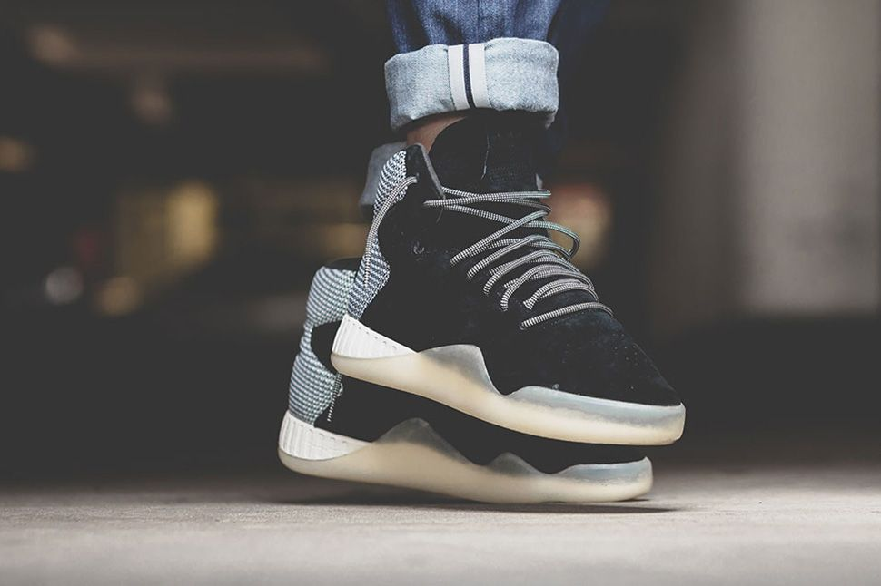 Adidas Tubular Instinct Core Black
