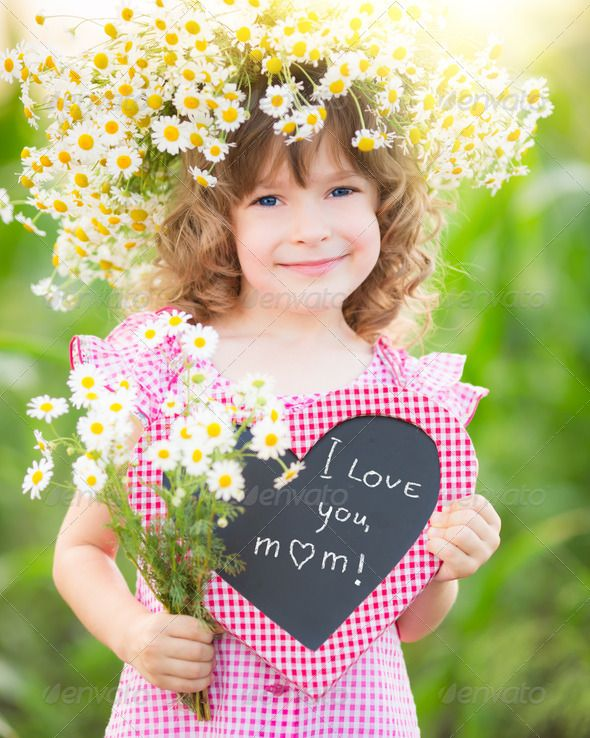 Child in spring ...  baby, beautiful, blackboard, blank, bouquet, bunch, card, casual, celebration, child, concept, daisy, day, enjoy, face, family, field, flower, gift, girl, green, happiness, happy, heart, holding, holiday, joy, kid, lifestyle, love, mothers, nature, outdoors, outside, park, people, person, present, red, smile, spring, summer, surprise, unusual, vacation, white, womens, wreath, yellow