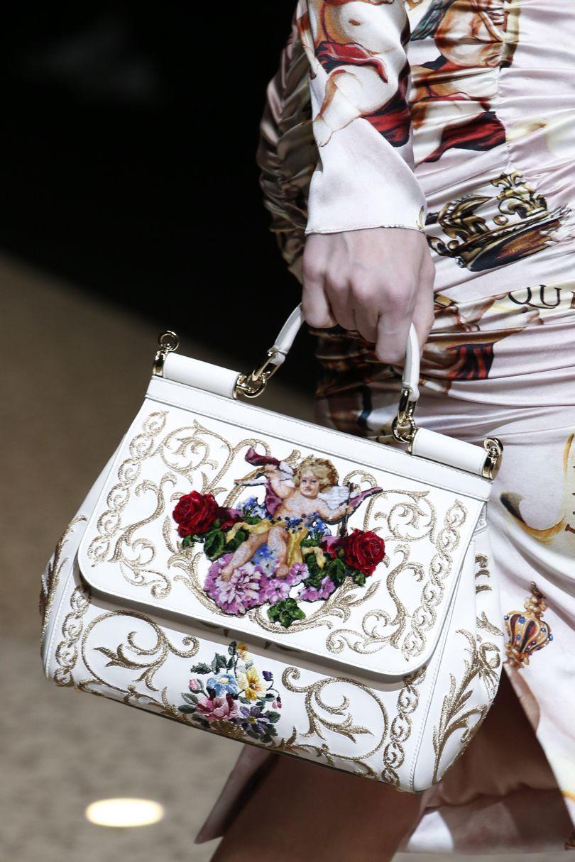 Photo of Dolce & Gabbana Autumn/Winter 2018 Ready To Wear