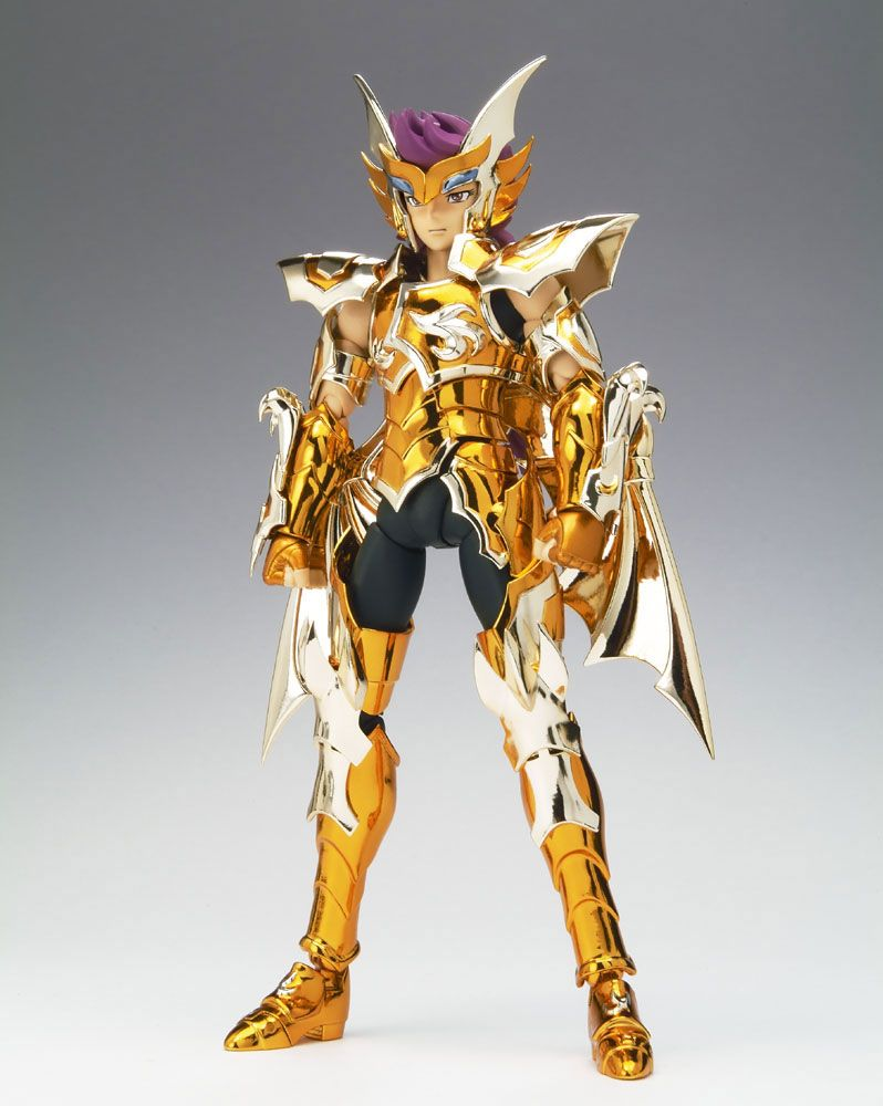 Saint Seiya Scylla Myth Cloth