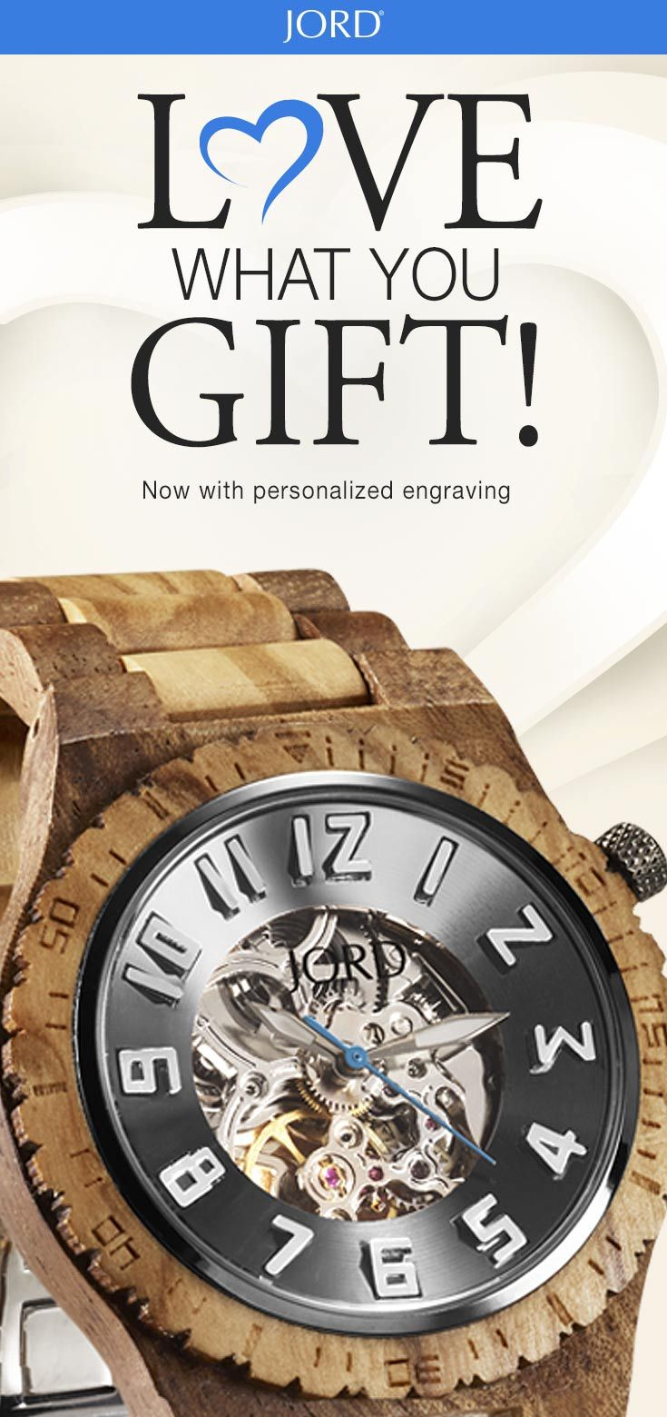 2d63fab1599 Dover Olive   Acacia - Designer Automatic Wood Watch by JORD. Relógio De  MadeiraModa De ViagemMateriais NaturaisAcáciaMen s ...