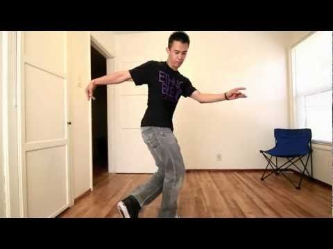 6 Ways to Breakdance - wikiHow