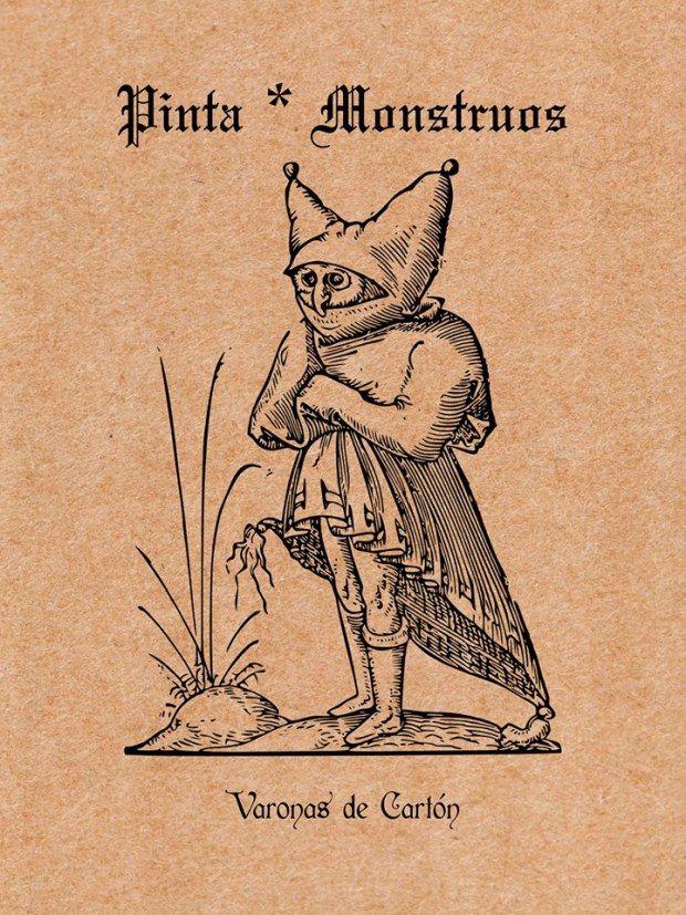 Favoritos: Libro para colorear de Monstruos Medievales   Pinterest ...